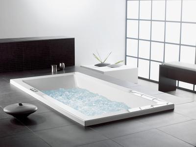 Relativ Tipps für die Acrylbadewanne - Aufpolieren und Glätten - Sanitär OD69