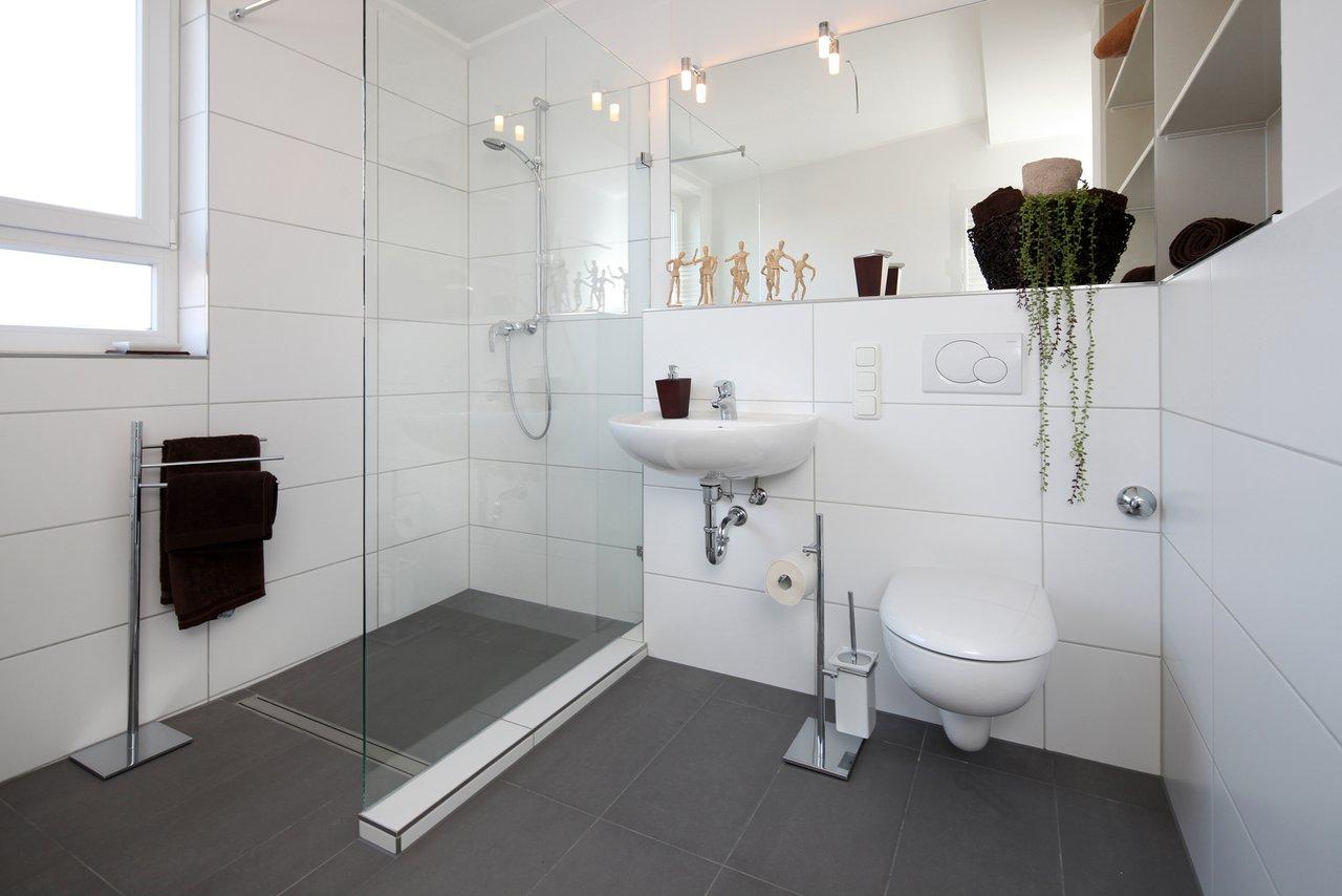 Liebenswert Dusche Ohne Wanne Referenz Von Fotoliareview/jörg Lantelme